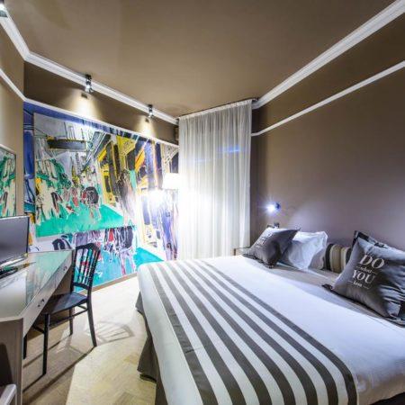 Hotel Admiral Art 4* - Viaggi di Gruppo Organizzati