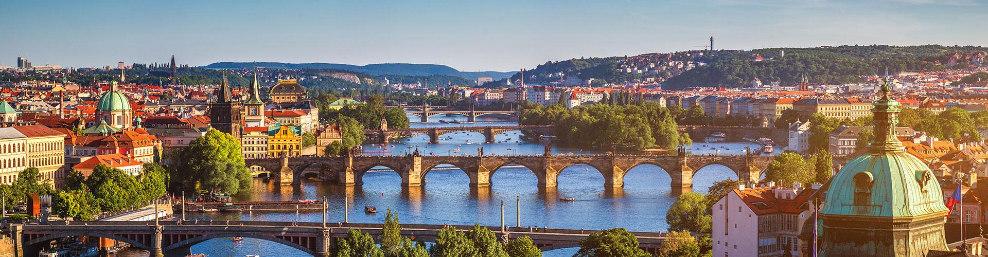 Monaco, Praga e Berlino - Viaggi di Gruppo per la Terza Età